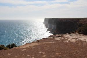 Go to Nullarbor Lookout 2, SA