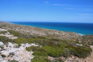 Go to Nullarbor Lookout 3, SA