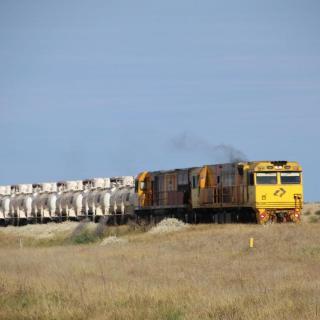 Flinders Hwy, Qld