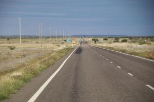 Go to Flinders Hwy, Qld, QLD