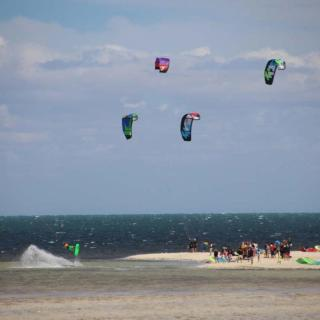 SA Kiteboarding Freestyle Titles