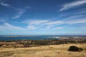 Go to Winter Hill Lookout, Port Lincoln SA