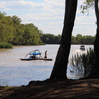 Nyngan Riverside Tourist Park