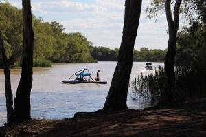 Click to see more of Nyngan Riverside Tourist Park, Nyngan NSW