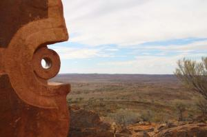 Go to Broken Hill Sculptures, Broken Hill NSW