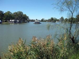 Go to Mildura, VIC