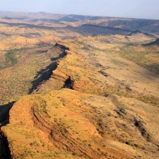 Osmond Range - Kingfisher Tours