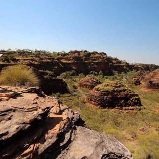 Hidden Valley - Mirima NP
