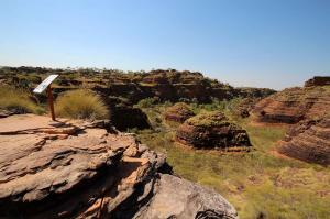 Go to Hidden Valley - Mirima NP, Kununurra WA