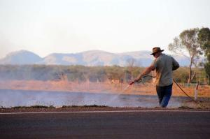 Click to see more of Kimberley Burn-off, Kununurra WA