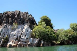 Click to see more of Geikie Gorge, Fitzroy Crossing WA
