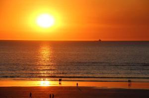 Go to Cable Beach, Broome WA