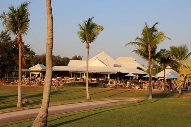 Cable Beach Club