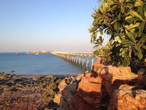 Go to Port Beach, Broome WA