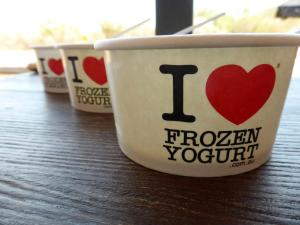 Go to Yo-Play Self-Serve Frozen Yoghurt, Broome WA