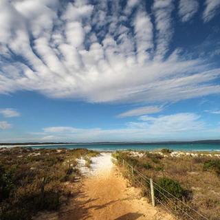 Town Beach - Bremer Bay