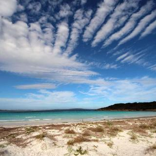 Town Beach - Bremer Bay