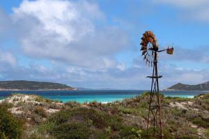 Go to Picnic Beach - Esperance, Esperance WA