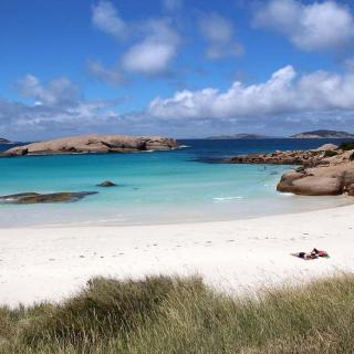 Twilight Beach - Esperance