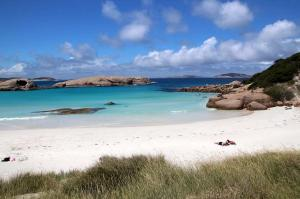 Go to Twilight Beach - Esperance, Esperance WA