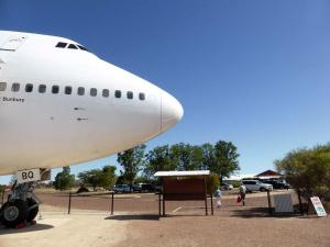 Click to see more of Qantas 747 Jet Tour, Longreach QLD
