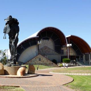 Australian Stockmans Hall of Fame