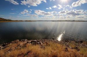 Go to Lake Moondarra, Mount Isa QLD