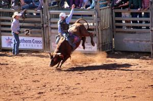 Go to Mount Isa Rodeo, Mount Isa QLD