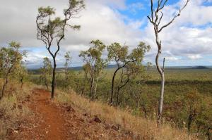 Go to Kalkani Crater, Undara Experience QLD