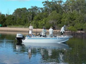 Click to see more of Cape Don Fishing Lodge, NT