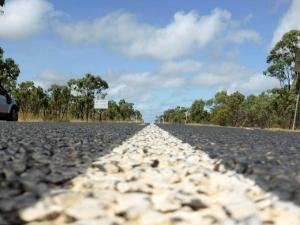 Go to Gregory Developmental Road, QLD