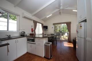 Deluxe Villa One