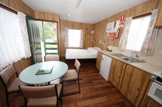 Bronze Cabin