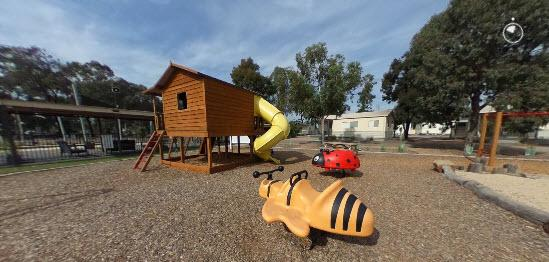 BIG4 Bendigo Marong Holiday Park