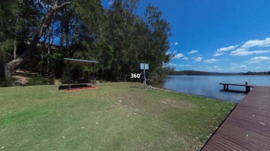 BIG4 Bungalow Park on Burrill Lake