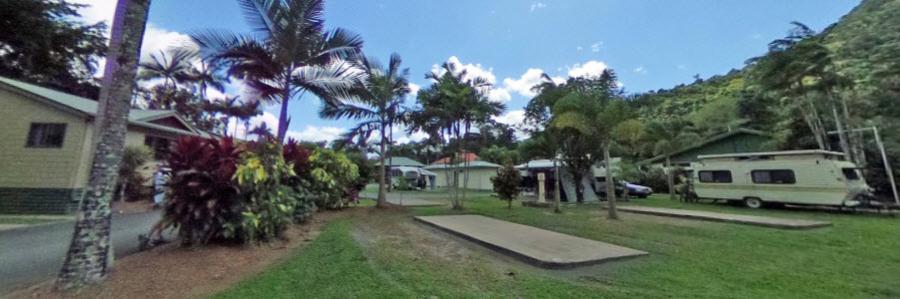 BIG4 Cairns Crystal Cascades Holiday Park