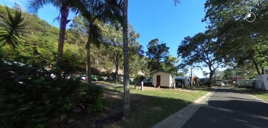 BIG4 Nambucca Beach Holiday Park