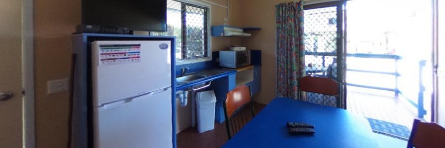 2 Bedroom Villa (wheelchair access)