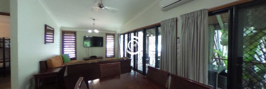 Bali Villa - 3 Bedroom