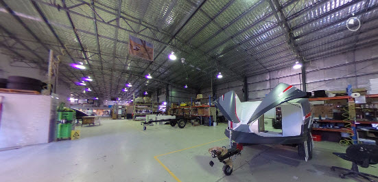 Ultimate Campers Factory Tour