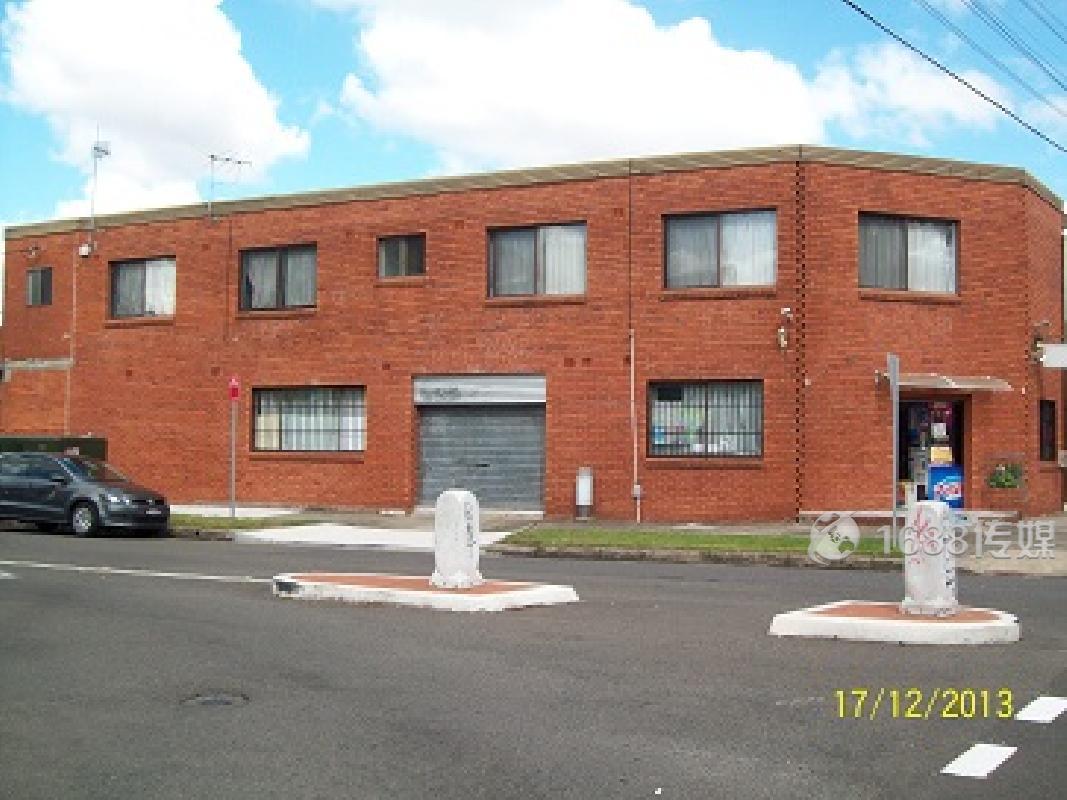 悉尼市区商住两用,双磚双層永久地权業权,連所有新設備,廉售