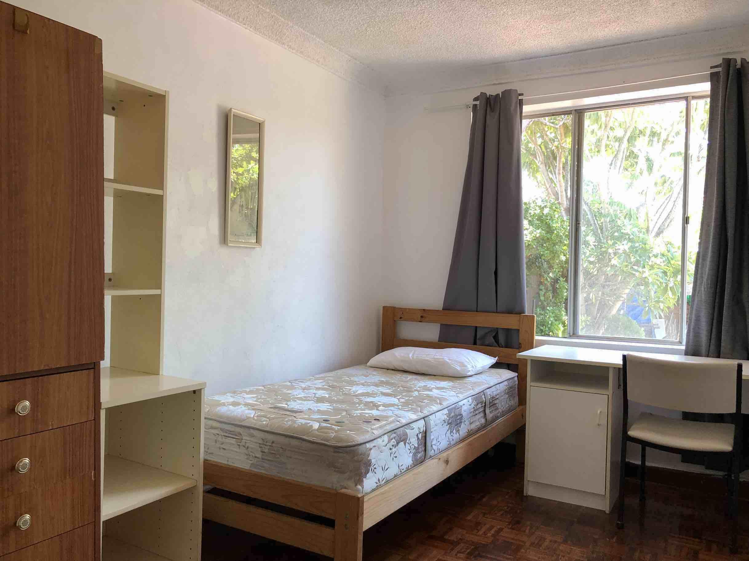 近UNSW,三房一厅整租,租约半年即可。$780,全包!