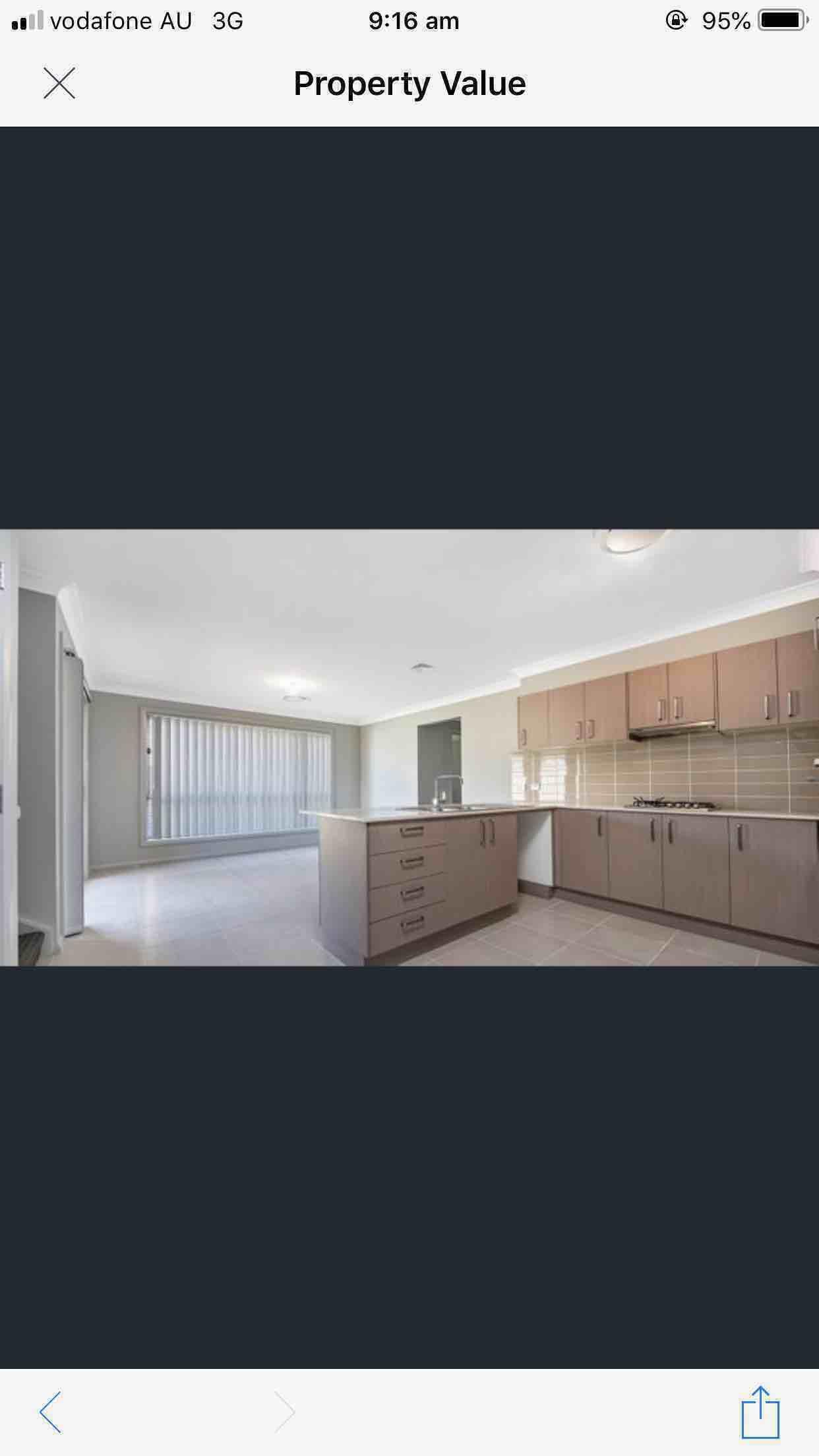 Edmondson Park double room $150