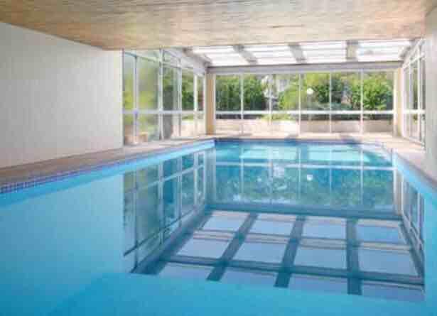 City/Ultimo三房帶泳池公寓出租