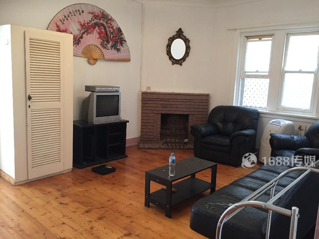Hurstville 中心, 三房 HOUSE 整套出租$535