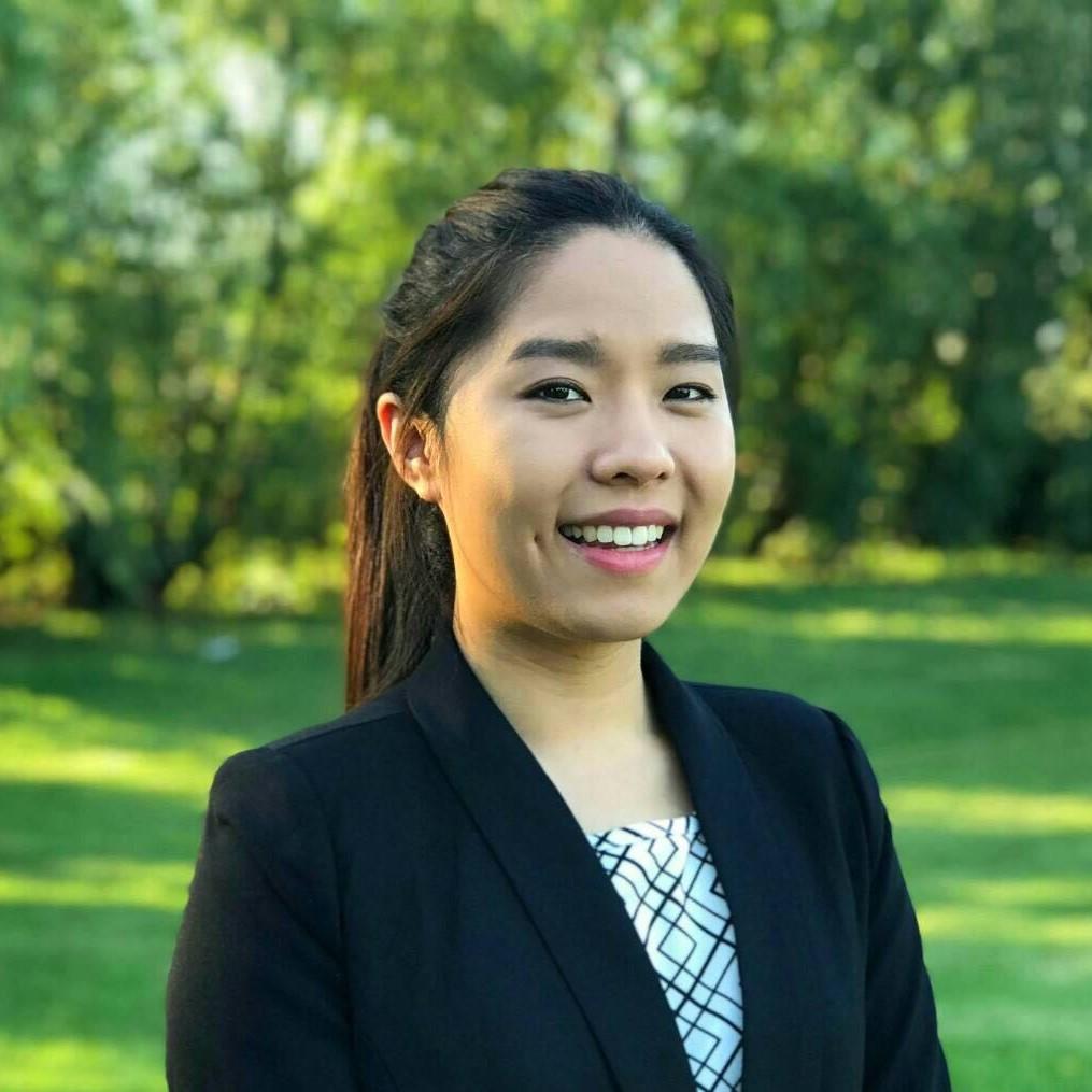 Vivienca Luong
