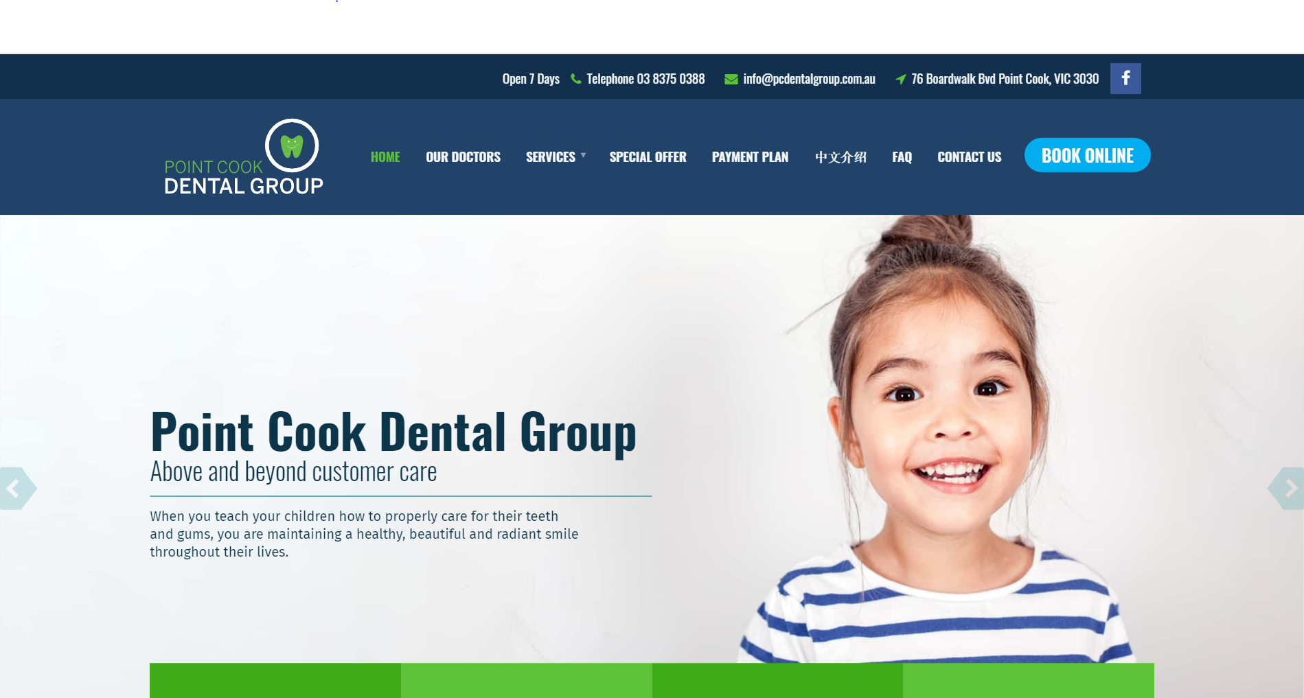 Point Cook Dental Group