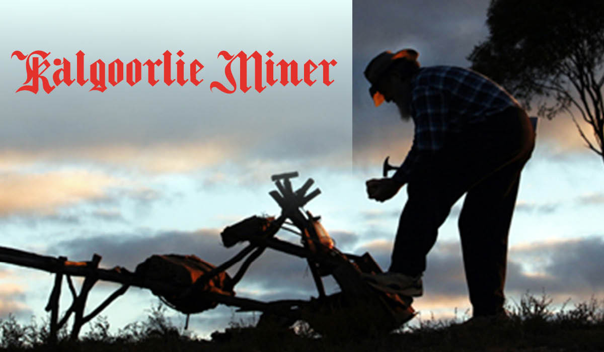 Kalgoorlie Miner