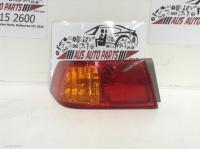 Toyota Camryfits 2000,2001,2002 used Camry | left taillight photo