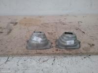 Toyota Corollafits 1998,1999,2000,2001 used Corolla | rear bar bracket/reinforcement photo